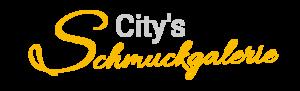 Logo City's Schmuckgalerie
